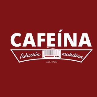 Cafeína: música con Javier Hernández.