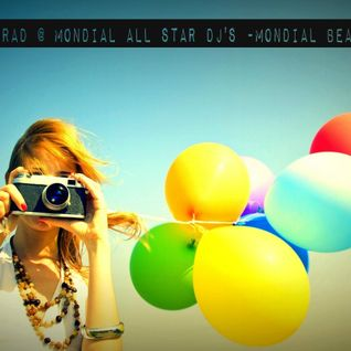 Dj Simox Morad @ Mondial All Star Dj's -Mondial Beach Club Mix