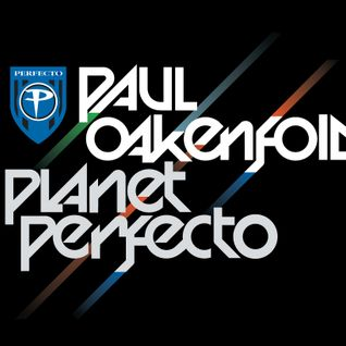 Planet Perfecto Radio Show 12