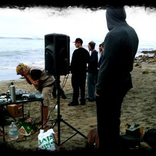 Dr. 42 @ Beach Party May 2012