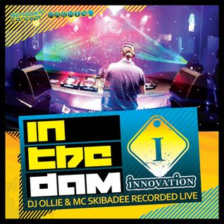 DJ Ollie & MC Skibadee - Innovation In The Dam 2011
