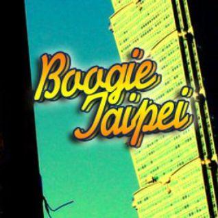 Boogie Taipei 32 // Svelt