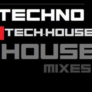 Radu Dan B2B Țurcanu Sorin - Tech House Mix