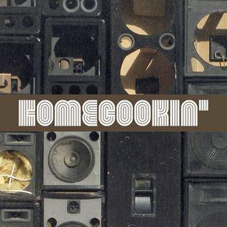 "HomeCookin'#52 ""Hardcore Boogie Bass"""
