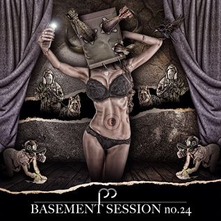 PM - basement sessions no.24