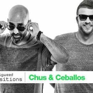 2015 08 17 Transitions #572 Part 2 - Chus & Ceballos