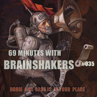 69 minutes with Brainshakers #035