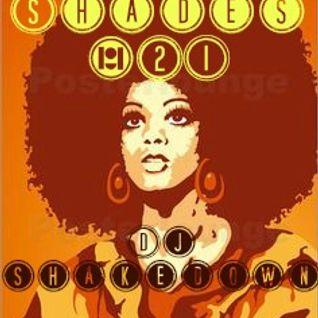 Dj ShakeDown - Sol Shades Show #21
