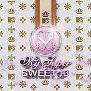 NaNa - My Super Sweet 16