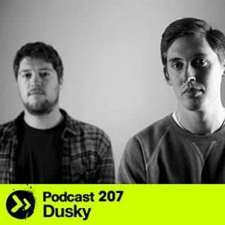 DTPodcast 207: Dusky