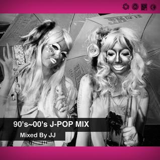 90's〜00's J-POP MIX