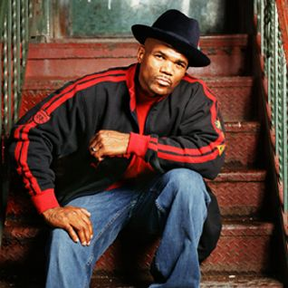 "The Classic Hip Hop Show with Supreme feat. Darryl ""DMC"" McDaniels (Full Show 2 hrs)"