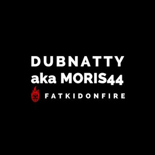 DUBNATTY aka MORIS44 x FatKidOnFire (all-vinyl 2016) mix