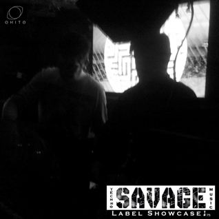 Groove System @ Savage Techno Record Label Showcase at Ohito Club [Buenos Aires - Argentina]