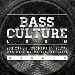 Bass Culture Lyon - s09ep03 - Rylkix