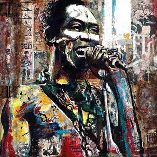 Afrobeat No Go Die - Around The World In 35 Afrobeats