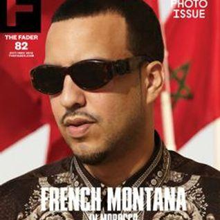 French Montana Back to Back Mix . Dj Nikki B