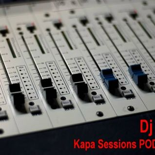 Kapa Sessions PODCAST#1