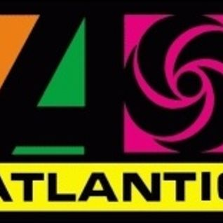 Mo'Jazz 23: The Labelsessions: Atlantic Records