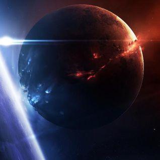 """DnB Mix 10 """"Bouncing Starlights"""" (1h, 256kbps, Tracklist inside)"""