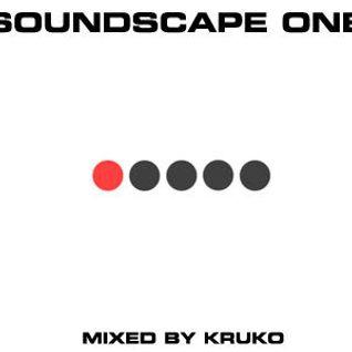 Kruko - Soundscape One