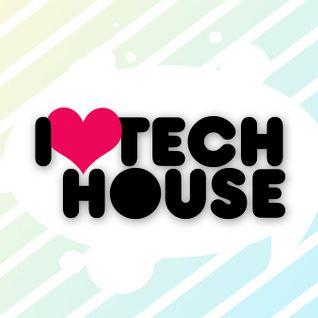 xAVEr - TechHouse Mix
