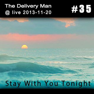 TDM @ live 2013-11-20 - Stay With You Tonight (Ann Special #35)