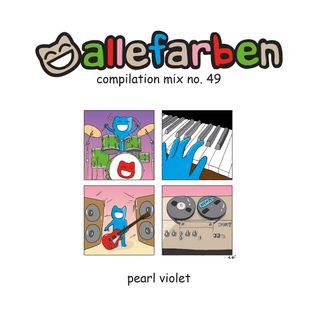 #49 (Pearl Violet)