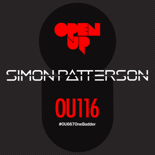 Simon Patterson - Open Up - 116