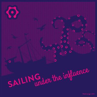 Sailing Under The Influence - Vol. 1