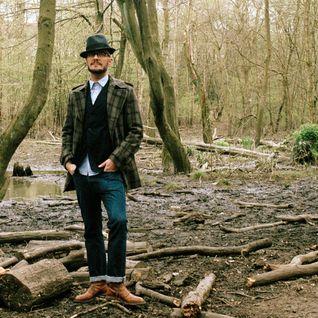 JUSTIN ROBERTSON - OCTOPUS - DJ MIX 7TH OCTOBER 2011