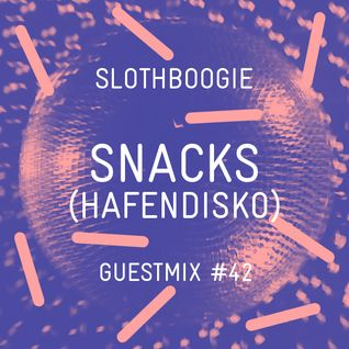 SlothBoogie Guestmix #42 - Snacks