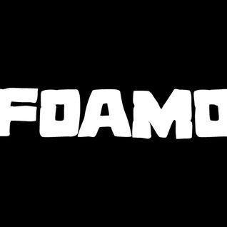 Foamo mix for Triple J Radio