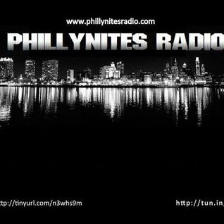 VOCAL AFRO -  PHILLYNITES RADIO 17 - FREE D/L
