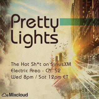 Pretty Lights - The Hot Sh*t, Episode 201 Oct.28.2015
