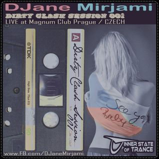 DIRTY CLASH SESSION with Mirjami - episode 001