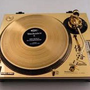 Back 2 The Classics of Ibiza (Live Vinyl Mix)