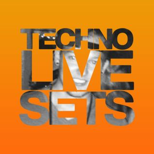 Arjan Bos Dj Mix - Techniek Mix Series (November 2015 Grand Rapids, Michigan) - 09-11-2015