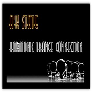 A'K STATE Pres. Hamonic Trance Connection Episode 001 (HTC EP1)