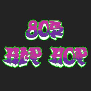 80s Hip Hop Anthems