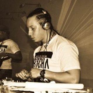 KFMP: Caramac with DJ Lok, Artcha & Pascal 30.01.2012