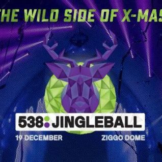 Wildstylez - Live @ 538 Jingle Ball (Ziggo Dome, Amsterdam) - 19.12.2015