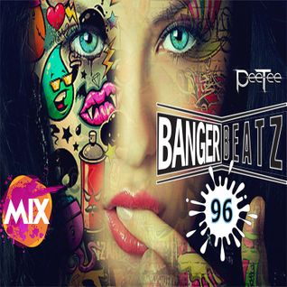 PeeTee Bangerbeatz 96 (New Electro & House Club Mix 2016)