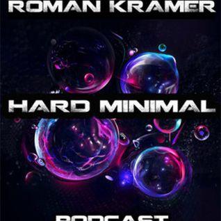 Roman Kramer Dj Set @ Hard Minimal Podcast 08-10-2012.mp3