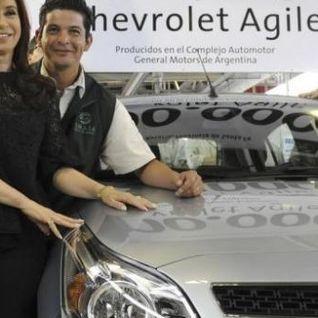 2014-05-14│Suspensiones en General Motors│Mariano Fernandez-Delegado