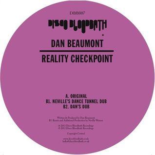 Rhythm Connection w/ Dan Beaumont