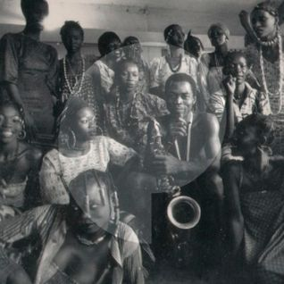 Footsteps Of Fela (Phenom'enon Magazin Guest Mix)