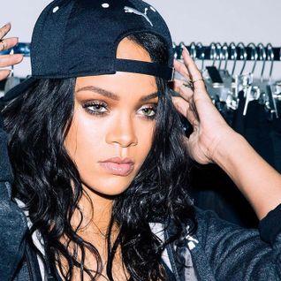 Rihanna Continuous Mix #02