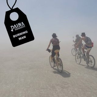 Etiketė @ Neringa FM: Burning Man 2015 12 03