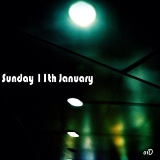 Sunday 11th January